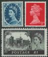 QEII Pre Decimal Definitives